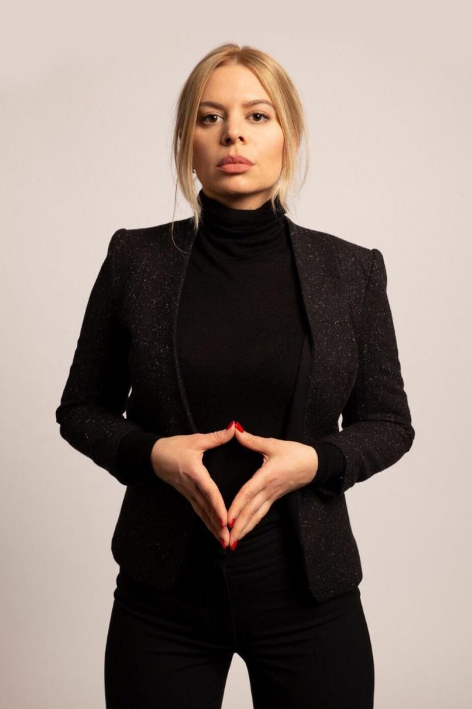 Vanja Rasova